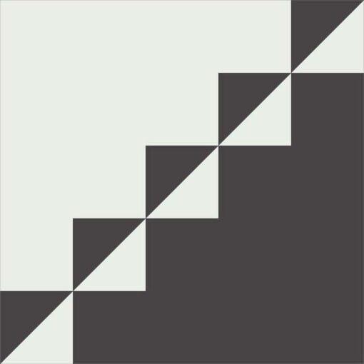 Gạch bông CTS 260.1(4-13) - Encaustic cement tile CTS 260.1(4-13)