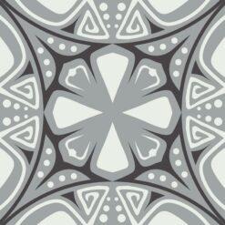 Gạch bông CTS 264.1(4-9-13) - Encaustic cement tile CTS 264.1(4-9-13)