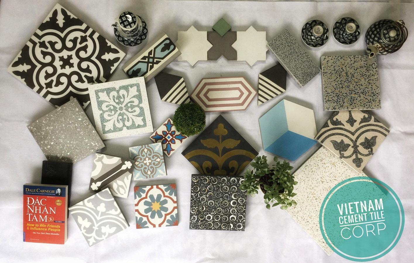 Encaustic-cement-tile-products