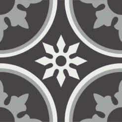 Gạch bông CTS 176.3(4-9-13) - Encaustic cement tile CTS 176.3(4-9-13)