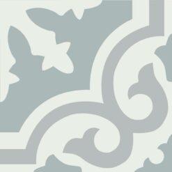 Gạch bông CTS 189.3(4-35-50) - Encaustic cement tile CTS 189.3(4-35-50)