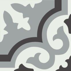 Gạch bông CTS 189.4(4-9-13) - Encaustic cement tile CTS 189.4(4-9-13)