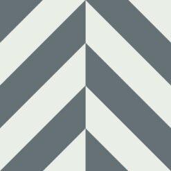 Gạch bông CTS 218.1(4-19) - Encaustic cement tile CTS 218.1(4-19)