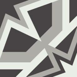 Gạch bông CTS 238.1(4-9-13) - Encaustic cement tile CTS 238.1(4-9-13)
