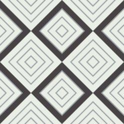 Gạch bông CTS 251.1(4-9-13) - 4 viên - Encaustic cement tile CTS 251.1(4-9-13) - 4 tiles