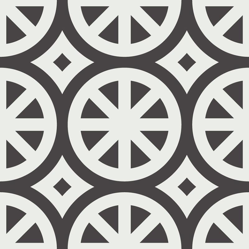 Gạch bông CTS 254.2(4-13) - Encaustic cement tile CTS 254.2(4-13)