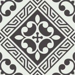 Gạch bông CTS 272.1(4-13) - Encaustic cement tile CTS 272.1(4-13)