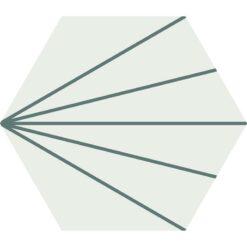 Gạch bông CTS 402.16(4-42) - Encaustic cement tile CTS 402.16(4-42)