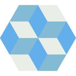 Gạch bông CTS H403.4(4-20-31) - Encaustic cement tile CTS H403.4(4-20-31)