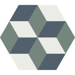 Gạch bông CTS H403.8(3-19-24) - Encaustic cement tile CTS H403.8(3-19-24)