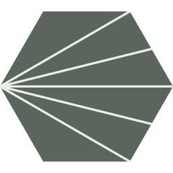 Gạch bông CTS H402.20(3-4) - Encaustic cement tile CTS H402.20(3-4)