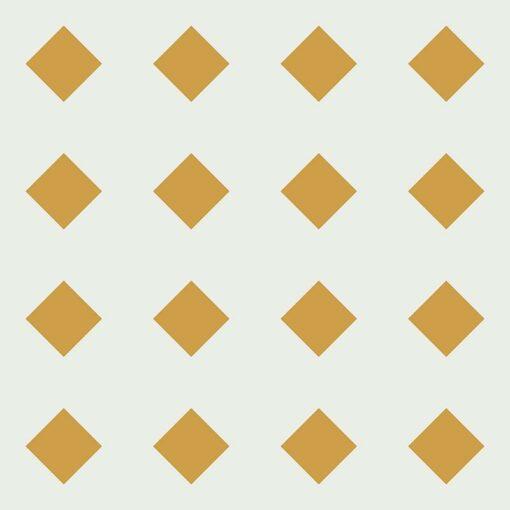 Gạch bông CTS 276.1(4-6) - 16 viên - Encaustic cement tile CTS 276.1(4-6) - 16 tiles