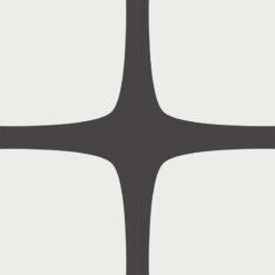 Gạch bông CTS 282.1(4-13) - 4 viên - Encaustic cement tile CTS 282.1(4-13) - 4 tiles