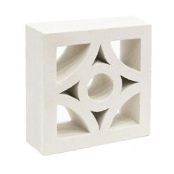 Breeze cement block big size BG30 27.1