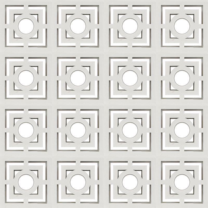 Breeze cement block big size BG30 33.1 - 16 tiels