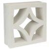 Breeze cement block big size BG30 42.1