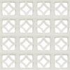 Breeze cement block big size BG30 42.1 - 16 tiles