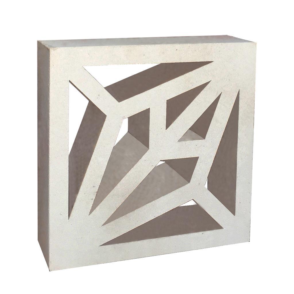 Breeze cement block big size BG30 45.1