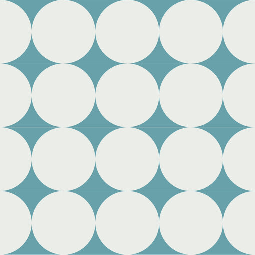 Gạch bông CTS 149.5(4-57.1) - 16 viên - Encaustic cement tile CTS 149.5(4-57.1) - 16 tiles