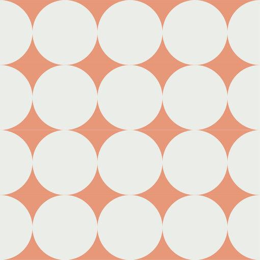 Gạch bông CTS 149.6(4-68) - 16 viên - Encaustic cement tile CTS 149.6(4-68) - 16 tiles